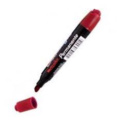 Marcador Permanente Doricolor Rojo