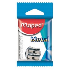 Sacapuntas Maped Doble Metal Classic