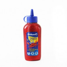 Diamantina 60 ml Rojo Pelikan