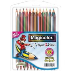Colores doble punta Magicolor 24/48