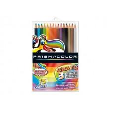 Colores Prismacolor X15