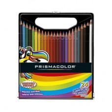 Colores Prismacolor X24