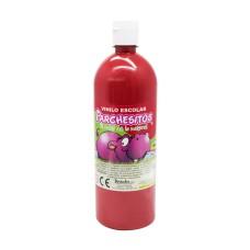 Vinilo Parchesitos kilo rojo