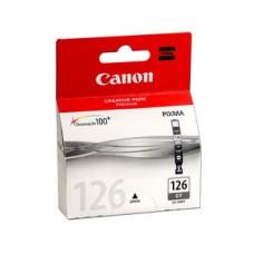 Cartucho Canon 126 Original GRIS