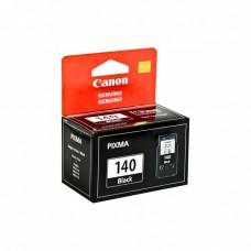 Cartucho Canon 140 Original Negro