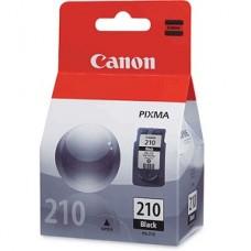Cartucho Canon 210 Original Negro