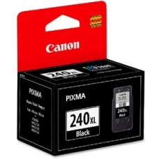 Cartucho Canon 240XL Original Negro