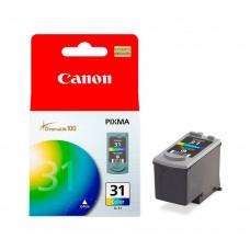 Cartucho Canon 31 Original Color