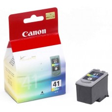 Cartucho Canon  41 Original Color
