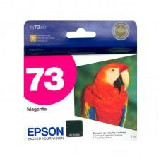 Cartucho Epson  73 G Magenta