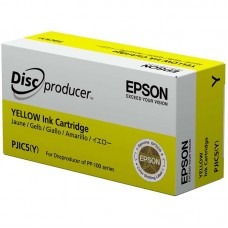 Cartucho Epson  PP 100 Original amarillo