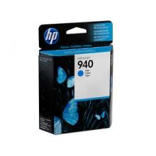 Cartucho HP 940 Original Cyan