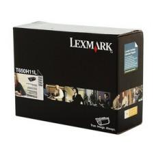 Toner LEXMARK  T650H11L O T650/2/4/