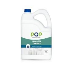 Lavaloza PQP Profesional 4 L