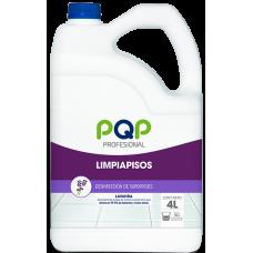 Limpia Pisos Lavanda Prof 4 Lt