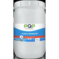 Cloro Granulado Piscina 70% 45 Kg Cuñete