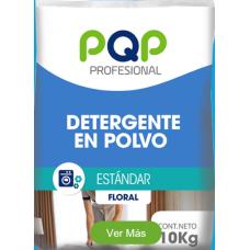 Detergente Prof Floral Estandar 10 Kg PQP