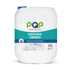 Lavaloza Prof 4 Lt PQP