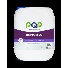 Limpiapisos Lavanda Prof 20 Lt PQP