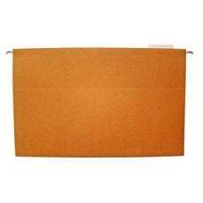 Folder Oficio Colgante Café  V-MET UND (X300)