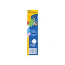 Guía Clasificadora Celuguía Blanca Normafold  X100 15CM