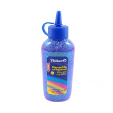 Diamanatina 60ML Lila  PELIKAN