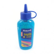 Diamantina 60 ml Turqueza Pelikan