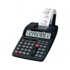 Calculadora Casio  12 Dígitos  HR-100TM Rollo Sumadora
