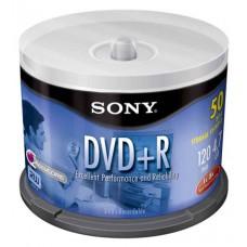 DVD TDK/SONY/PRINCO UND (X50)