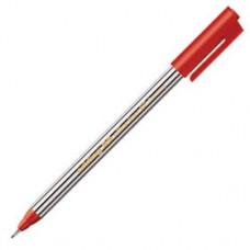Micropunta  EDDING E89 Rojo