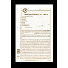 Contrato Arrendamiento Local Comercial  PAQUETE X12 MINERVA