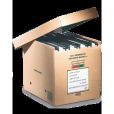 Caja Archivo Inactiva #04 CARVAJAL