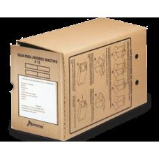 Caja Archivo Inactiva  #12
