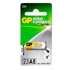 Pila Alcalina Gp Ultra 12v Blister X1