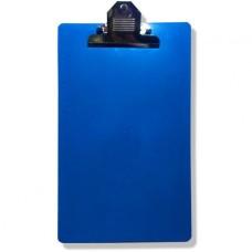 Tabla apoyo plástica azul oscuro (x50) Fabrifolder