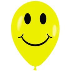 Bombas R12 X 50 carita feliz amarilla Rumatex