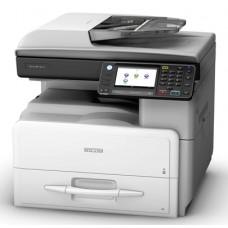 Fotocopiadora multifuncional Ricoh MP301 Usada