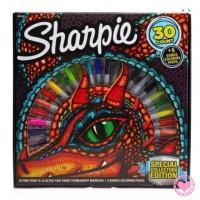 Ruleta Sharpie dragon