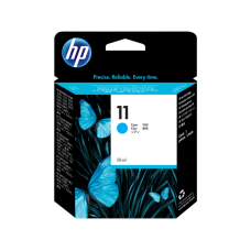 Cartucho HP 11 Original Cyan