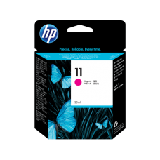 Cartucho HP 11 Original Magenta
