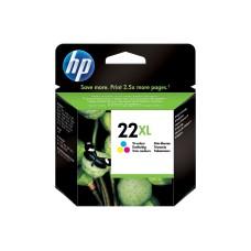 Cartucho HP 22XL Original Color