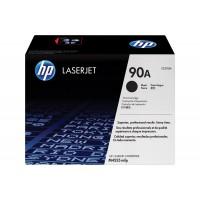 Toner HP 90A o Negro M4555