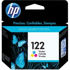 Cartucho HP 122 Original Color