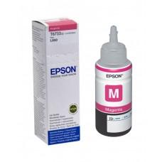 Tinta Epson L800 Original Magenta