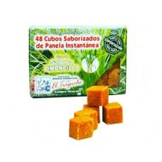 Aromática en cubo limoncillo X48