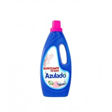 Detergente liquido 1lt ropa Azulado.