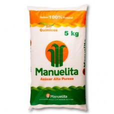 Azucar Manuelita 1LB