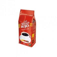 Café Sello Rojo Fuerte Institucional 5 LB