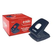 Perforadora Triton 20 Hojas 2H REF 120